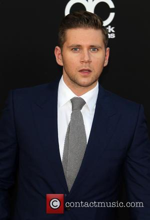 Allen Leech - 18th annual Hollywood Film Awards at Hollywood Palladium - Arrivals at The Palladium, Hollywood Film Awards -...
