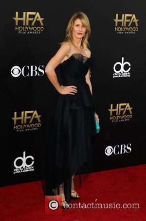 Laura Dern - 18th annual Hollywood Film Awards at Hollywood Palladium - Arrivals at The Palladium, Hollywood Film Awards -...
