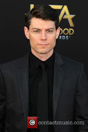 Patrick Fugit - 18th annual Hollywood Film Awards at Hollywood Palladium - Arrivals at The Palladium, Hollywood Film Awards -...