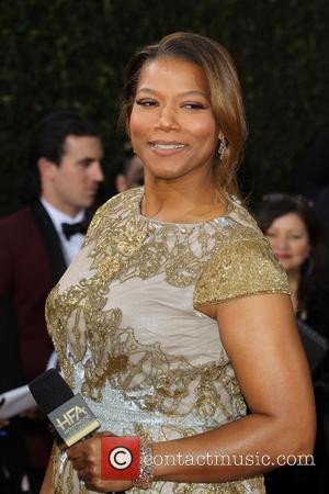 Queen Latifah - 18th annual Hollywood Film Awards at Hollywood Palladium - Arrivals at The Palladium, Hollywood Film Awards -...
