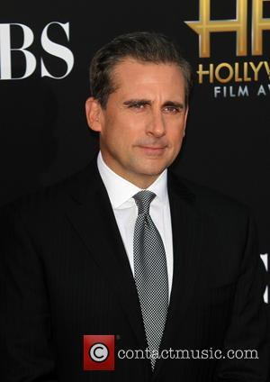 Steve Carell - 18th annual Hollywood Film Awards at Hollywood Palladium - Arrivals at The Palladium, Hollywood Film Awards -...