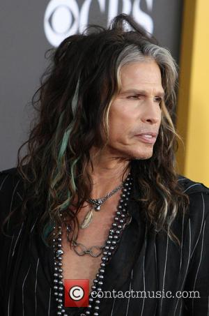 Steven Tyler Goes 'Gypsy Chic' With His Solo Single 'Love Is Your Name'