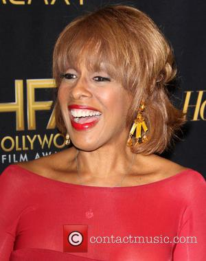 Gayle King - The Hollywood Reporter's Official After Party For The 2014 Hollywood Film Awards held at the W Hollywood...