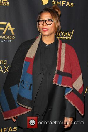 Queen Latifah - The Hollywood Reporter's Official After Party For The 2014 Hollywood Film Awards held at the W Hollywood...