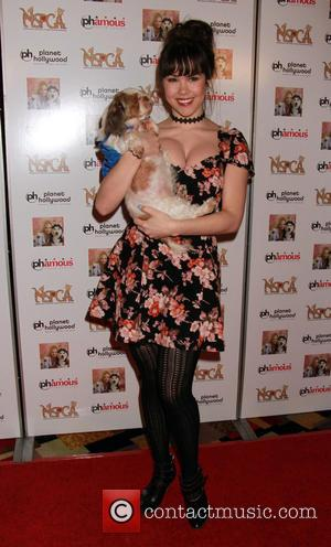 Claire Sinclair - Jennifer Harmon Celebrity Poker Tournament Benefiting Nevada SPCA inside Planet Hollywood Resort and Casino Las Vegas at...