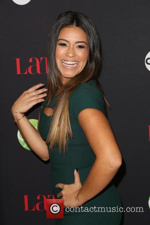 Gina Rodriguez - A host of celebs were snapped as they attended LATINA Magazine's