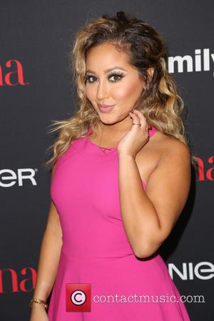 Adrienne Bailon - A host of celebs were snapped as they attended LATINA Magazine's