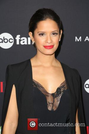 Rocsi Diaz - A host of celebs were snapped as they attended LATINA Magazine's