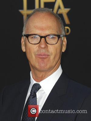 Michael Keaton - 18th Annual Hollywood Film Awards at the Hollywood Palladium - Arrivals at Hollywood Film Awards - Los...