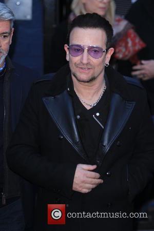 The X Factor, Bono