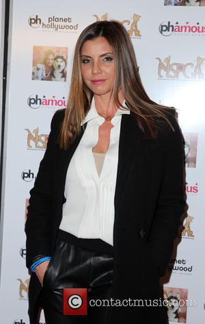 Charisma Carpenter - Jennifer Harmon Celebrity Poker Tournament Benefiting Nevada SPCA Inside Planet Hollywood Resort and Casino Las Vegas at...