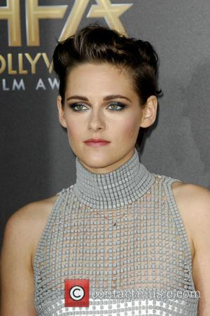 "Kristen Stewart Admits 'Twilight' Franchise ""Made Me Who I Am"""
