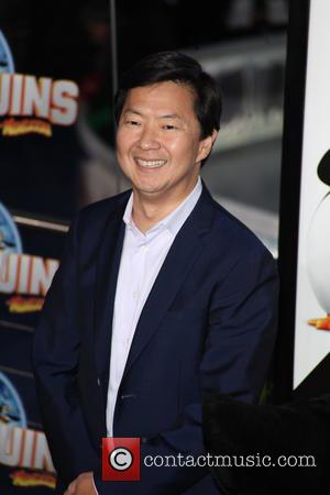 Ken Jeong - Photographs of a variety of stars as they took to the red carpet for the New York...