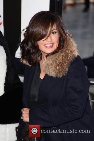 Mariska Hargitay - Photographs of a variety of stars as they took to the red carpet for the New York...