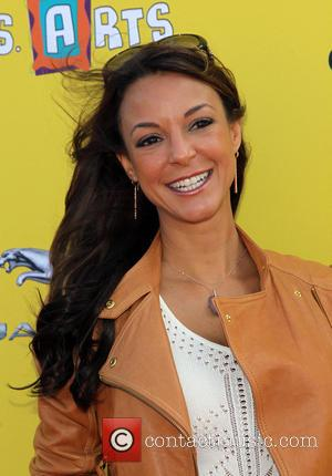 Eva LaRue - Photographs from the PS Arts Express Yourself Event as a variety of stars arrived at the Barker...