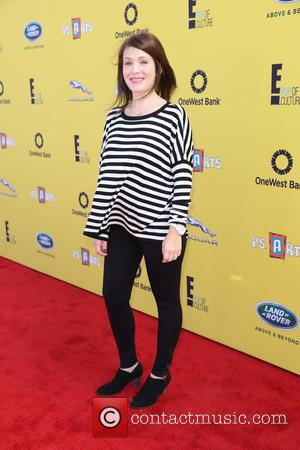 Marla Sokoloff Is A New Mum