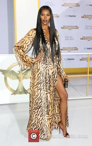 Jessica White - Los Angeles Premiere of 'The Hunger Games: Mockingjay - Part 1' at Nokia Theatre L.A. Live -...