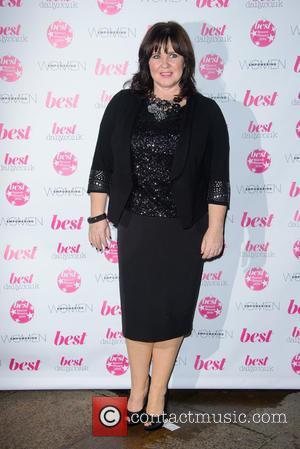 Coleen Nolan - The Best Bravest Women Awards 2014 at the St James Court hotel in London - Arrivals -...