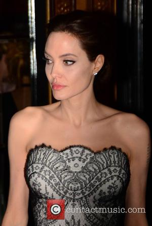 "Angelina Jolie ""Absolutely"" Plans To Give Up Acting"
