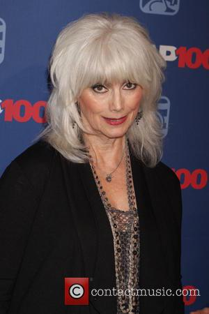 Emmylou Harris Gets Emotional At Polar Music Prize Ceremony