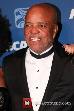 Berry Gordy - The ASCAP Centennial Awards at Waldorf Astoria Hotel - Arrivals - New York, United States - Monday...