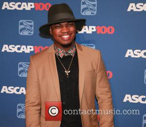Ne-yo - The ASCAP Centennial Awards at Waldorf Astoria Hotel - Arrivals - New York, United States - Monday 17th...
