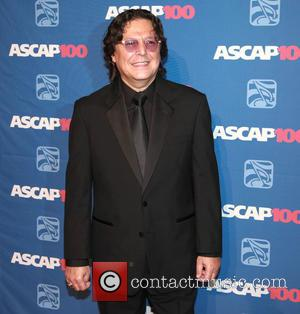 Ascap and Rudy Perez