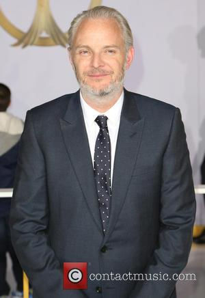 Francis Lawrence - 'The Hunger Games: Mockingjay - Part 1' Los Angeles premiere at Nokia Theatre - Arrivals at Nokia...