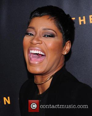 Keke Palmer - Shots of a host of stars as they arrived and took to the red carpet at the...