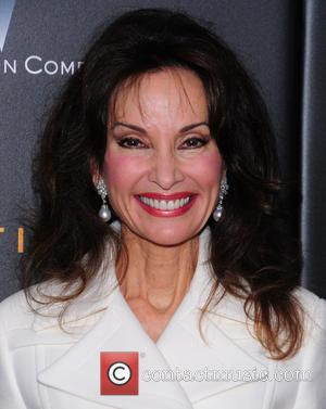 Susan Lucci - Shots of a host of stars as they arrived and took to the red carpet at the...