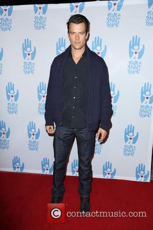 Josh Duhamel - Save A Child's Heart Celebration held at Sony Pictures Studios - Arrivals - Culver City, California, United...