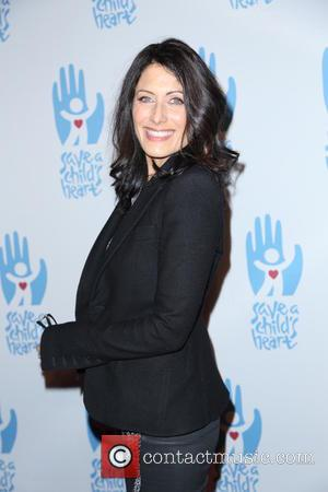 Lisa Edelstein - Save A Child's Heart Celebration held at Sony Pictures Studios - Arrivals - Culver City, California, United...