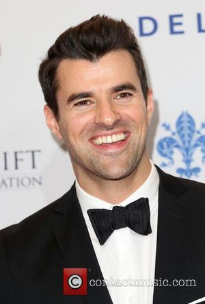 Steve Jones - The Global Gift Gala London 2014 held at the Four Seasons hotel - Arrivals - London, United...