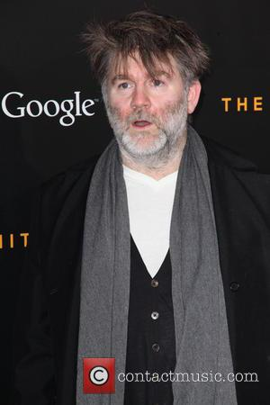 James Murphy Shares 'Remixes Made From Tennis Data'