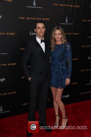 Matthew Goode Pictures Photo Gallery