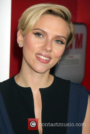 Scarlett Johansson - Scarlett Johansson attends the Friends Of Rockaway 2nd annual Hurricane Sandy fundraiser at Hudson Terrace. This is...