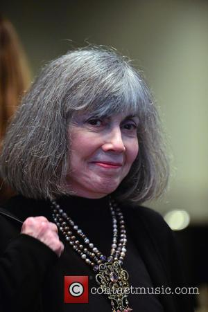 the gift of creation of anne rice an american writer Anne rice (born howard allen frances o'brien) is a best-selling american author of gothic, supernatural, historical, erotica, and later religious themed.
