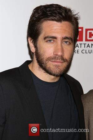 Jake Gyllenhaal Gets Ripped For Southpaw: Is There Anything He Can't Do?
