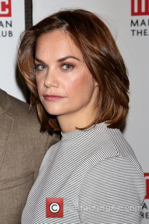 Ruth Wilson - Shots from a photocall for Broadway's latest play 'Constellations' which stars Hollywood actor Jake Gyllenhaal at the...