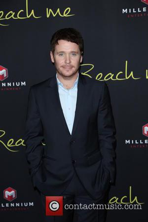 Kevin Connolly - Photographs of a variety of stars as they arrived at the premiere for 'Reach Me' which was...