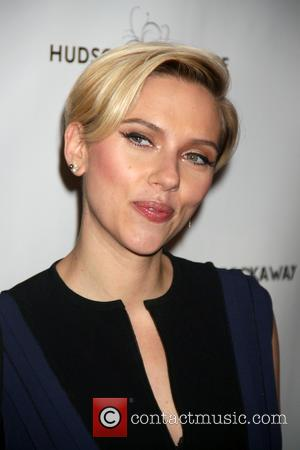 Scarlett Johansson - Friends Of Rockaway 2nd annual Hurricane Sandy fundraiser at Hudson Terrace at Hudson Terrace - New York...