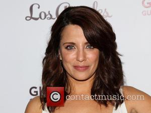 Alanna Ubach - Photographs of a variety of stars as they arrived at the premiere for Bravo's first scripted series...