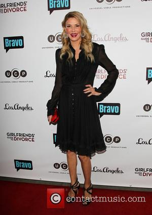 Brandi Glanville - Photographs of a variety of stars as they arrived at the premiere for Bravo's first scripted series...