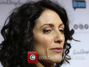 Lisa Edelstein - Photographs of a variety of stars as they arrived at the premiere for Bravo's first scripted series...