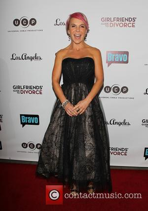 Marti Noxon - Photographs of a variety of stars as they arrived at the premiere for Bravo's first scripted series...