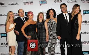 Marti Noxon, Lisa Edelstein, Paul Adelstein, Beau Garrett and Execs