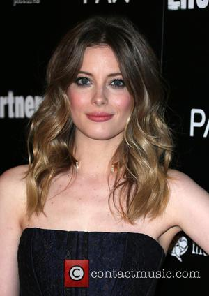 Gillian Jacobs - Photographs from Los Angeles premiere of