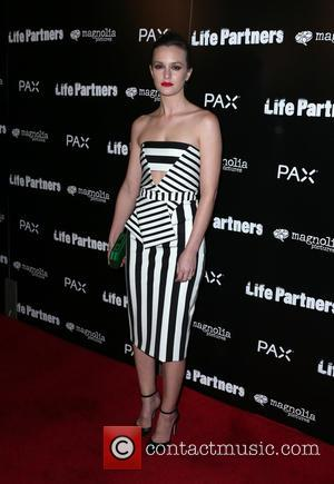 Leighton Meester - Photographs from Los Angeles premiere of