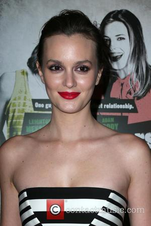 Leighton Meester, ArcLight Hollywood