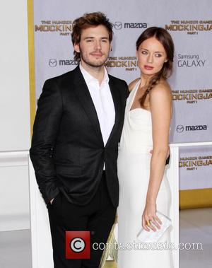 Sam Claflin: 'It Was Love At First Sight When I Met My Wife'